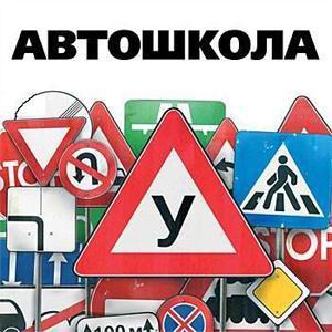 Автошколы Пироговского