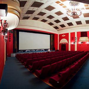 Кинотеатры Пироговского