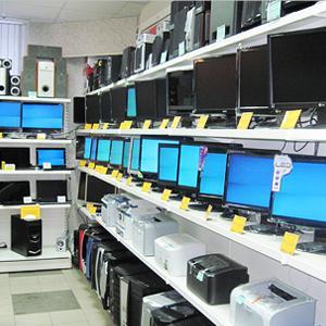 Компьютерные магазины Пироговского