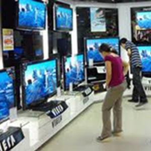 Магазины электроники Пироговского