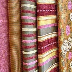 Магазины ткани Пироговского
