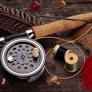 Охотничьи и рыболовные магазины Пироговского