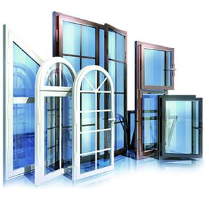 Окна Пироговского