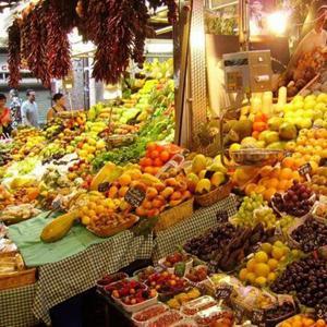 Рынки Пироговского