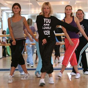 Школы танцев Пироговского