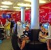 Интернет-кафе в Пироговском