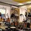 Музыкальные магазины в Пироговском