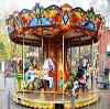 Парки культуры и отдыха в Пироговском