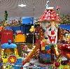 Развлекательные центры в Пироговском