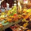 Рынки в Пироговском