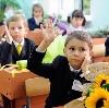 Школы в Пироговском