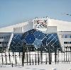 Спортивные комплексы в Пироговском