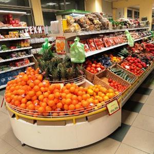 Супермаркеты Пироговского