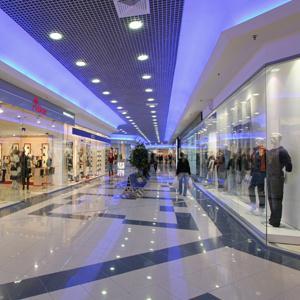 Торговые центры Пироговского